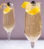 """French 75 Cocktail"""